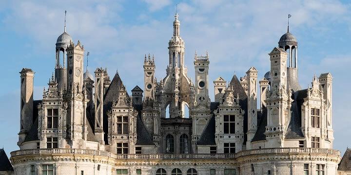 Visites privées du patrimoine culturel français