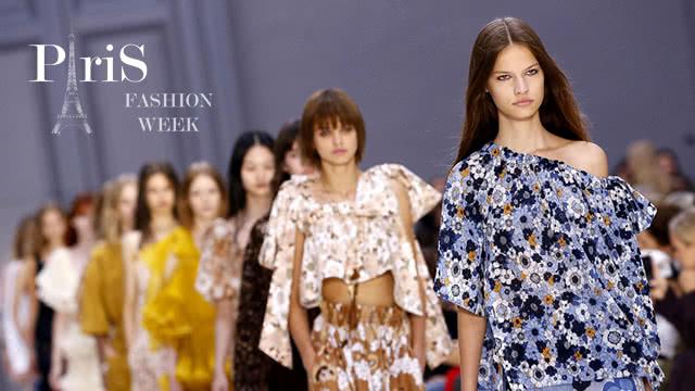 Les prochaines dates de la mode à Paris en 2017