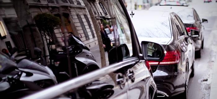 22 berlines haut de gammes + 1 minibus et 22 chauffeurs