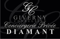 Inscription conciergerie priv�e Diamant r�sident