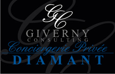 Inscription conciergerie priv�e Diamant non r�sident