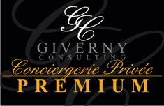 Inscription conciergerie priv�e Premium