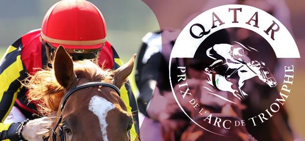 Qatar Prix de l'Arc de Triomphe 2014