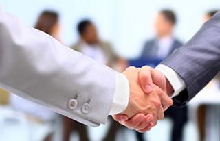Entreprises - Conciergerie d'entreprise B to B