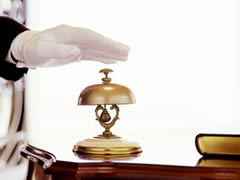 La conciergerie priv�e de luxe et son march� en 2012 -
