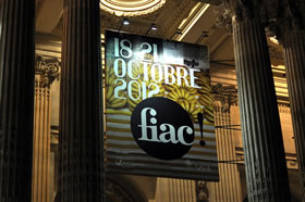 Fiac 2012 : The new cultural season in Paris has begun