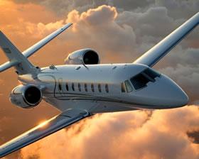 Transport aérien privé -