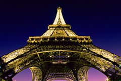 Sortir à Paris : printemps 2012 -
