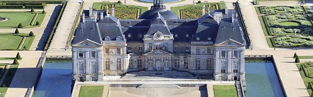 Private Tour - Châteaux Around Paris