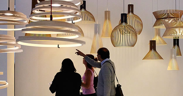 Salon maison objet architecture et design int rieur for Architecture et design interieur