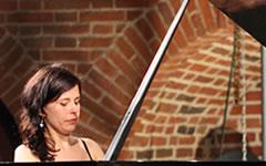 Concert Privé de Agnieszka Ufniarz -