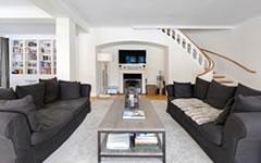 Architecture, décoration, design intérieur et rénovation -