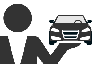 Conciergerie automobile : -