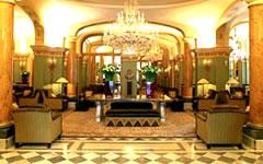 Hôtellerie et restauration -