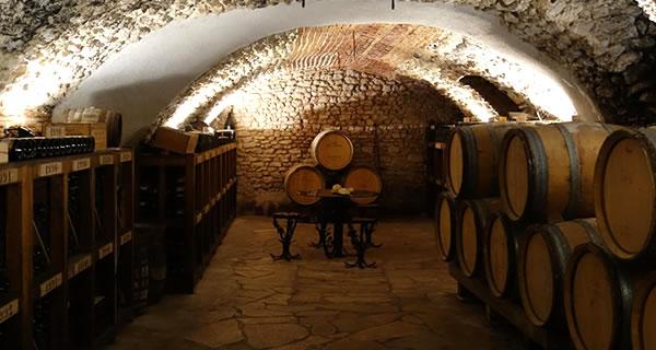 La degustation des vins de Sancerre