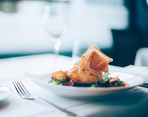 Gastronomie, terroirs