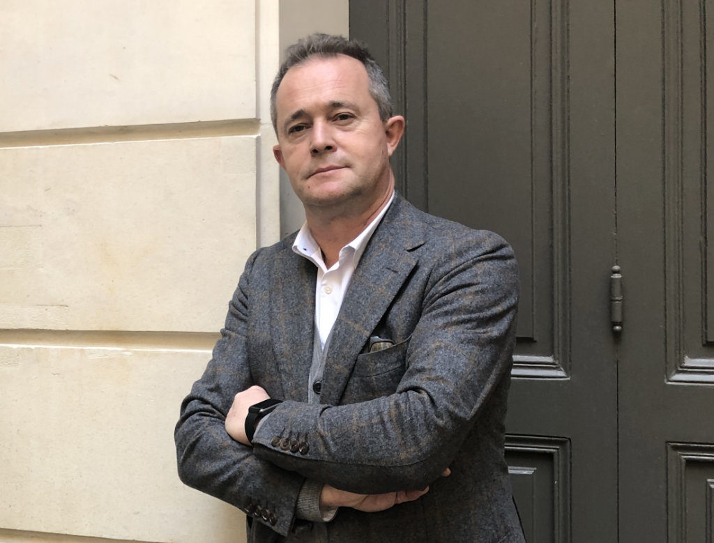 Stéphane Puisais - Giverny-Consulting