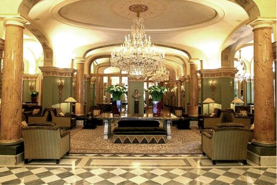 Conciergerie : hôtellerie et restauration