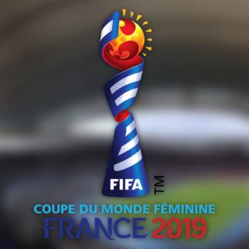 Le Mondial de foot féminin 2019 en France