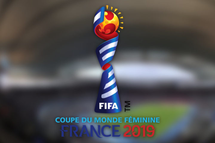 Mondial de foot féminin 2019