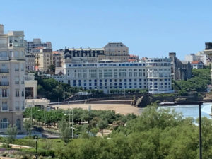 G7 à Biarritz 07
