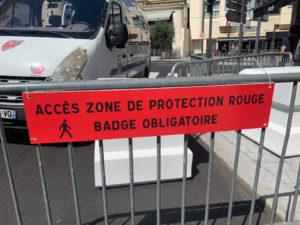 G7 à Biarritz 05